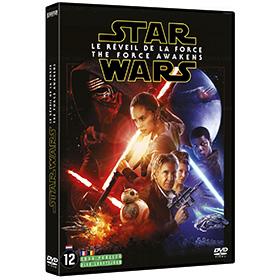 Jeu Duracell : 500 DVD Star Wars «Le réveil de la force» à gagner