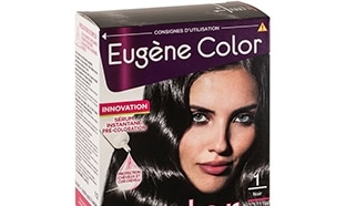 Test de la coloration Color&Care de Eugène Color : 150 gratuites