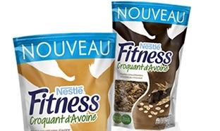 Test Céréales Fitness Croquant d'Avoine : 2000 boîtes gratuites