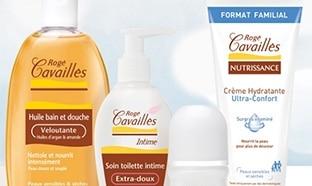 Grand test TRND : 1000 produits Rogé Cavaillès gratuits