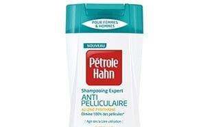Test du shampooing Pétrole Hahn Citrus : 100 produits gratuits