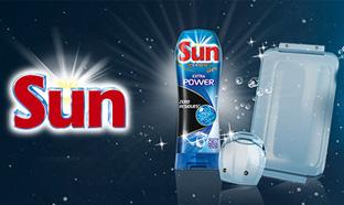 1000 gels Sun Expert gratuits à tester