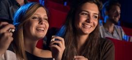 Bon plan La semaine UGC 2017 : 4€ la place de cinéma
