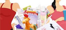 Concours ABC BABY : 728 coffrets de produits bébé à gagner