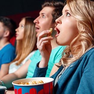 Cinéma pas cher : Place Gaumont Pathé à 5 € (Juin 2016)