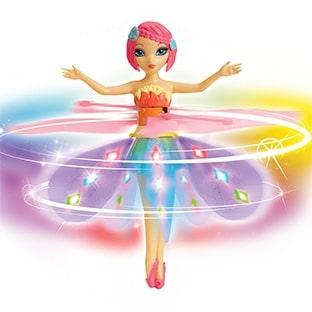 Soldes d'été : Jouet Fée volante lumineuse Spin Master à 11.99€