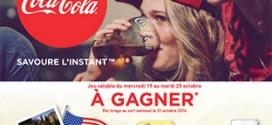 Jeu Coca-Cola Lidl : 331 cadeaux à gagner (voyage, verres…)
