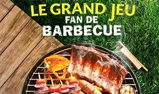 Jeu Lidl Fan de Barbecue