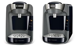 Jeu Tassimo : 2600 machines à café gratuites à gagner