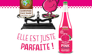 Echantillons gratuits : Jus de fruits Elite Naturel