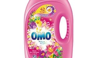 Optimisation Auchan : Lessive OMO à 1,80€ au lieu de 7,80€