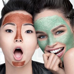 Test des masques Argiles Pures L'Oréal Paris : 300 gratuits