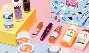 Jeu Monoprix : 10 coffrets «Ma Beauty Box» à gagner