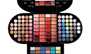 Soldes Sephora : Superbes palettes de maquillage en promo