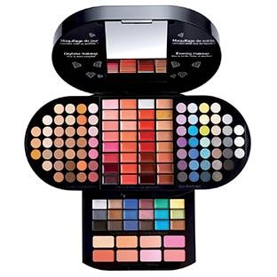 Soldes Sephora : 3 superbes palettes de maquillage à -70%