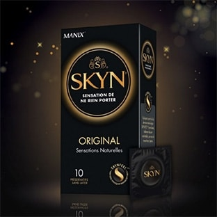 Grand test TRND : 40'000 préservatifs Skyn gratuits