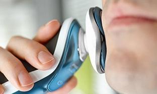 Test d'un rasoir électrique étanche Philips : 100 gratuits