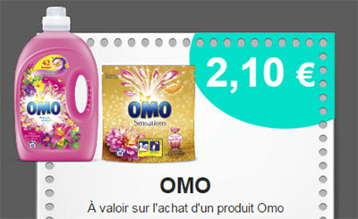 bon reduction omo