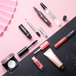 Bon plan Sephora Box : 8 mini produits offerts dès 80€