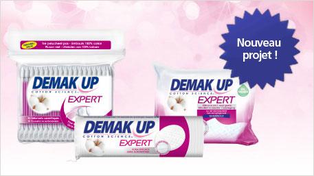 Testez gratuitement le kit Demak'Up Expert avec TRND