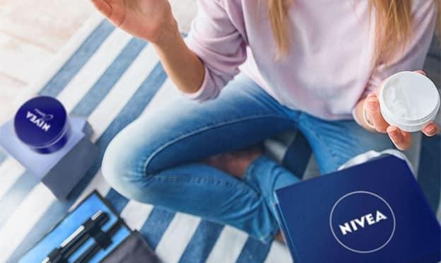 Tests de produits Nivea Loves You : 400 soins gratuits