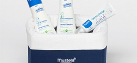 Club Mustela : Tests de produits gratuits