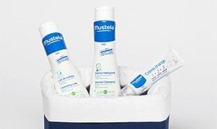 Tests de produits Mustela