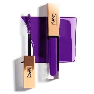 100 Mascaras Vinyl Couture Yves Saint Laurent à gagner
