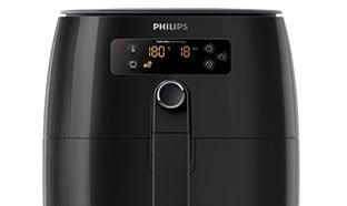 Test Marmiton : 10 Airfryer de Philips gratuits