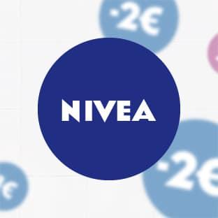 Bons de réduction Nivea à imprimer = Produits gratuits !