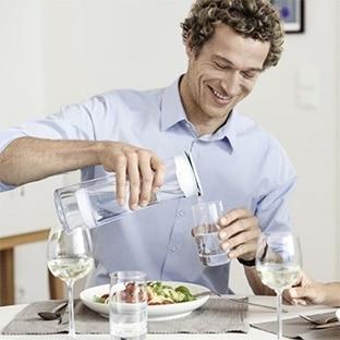 Test des bouteilles filtrantes Fill&Serve de Brita : 100 gratuites