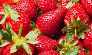 Chapeau de Paille : future maman = 2 kg de fraises gratuits