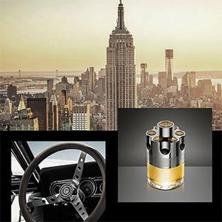 Jeu Azzaro : 100 parfums Wanted, 10 stages pilotage et 1 séjour