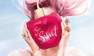 Jeu Stylist : 30 parfums So Sweet de Lolita Lempicka gratuits