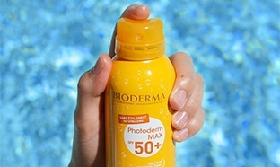 Jeu Pharmacie Lafayette : 500 Brumes solaires Bioderma
