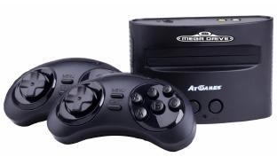 Sega Mega Drive Mini à petit prix : Version classic et portable
