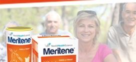 Échantillons de complément Meritene Force & Tonus