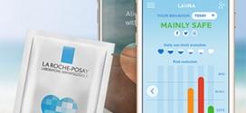 Cadeau La Roche-Posay : 16000 patchs UV connectés gratuits