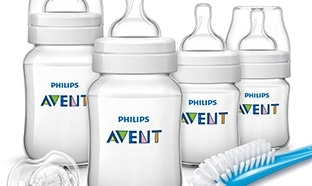 Bon plan Soldes : Kit Philips Avent