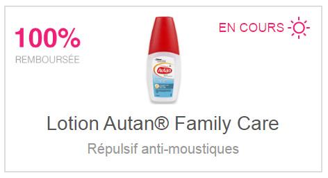 Bon plan Shopmium Autan