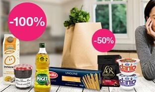 Shopmium : Offres de remboursement simplifiées