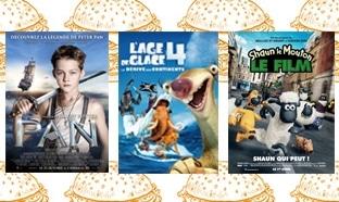 DVD McDo gratuit pour 1 menu + 1 Happy Meal achetés