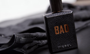échantillon gratuit du parfum Diesel Bad