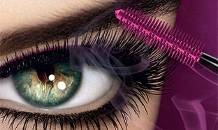 Test gratuit du mascara L'Oréal Volume Millions de Cils Fatale