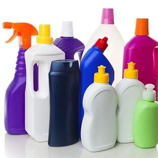 Produits ménagers et substances toxiques : 77 produits testés