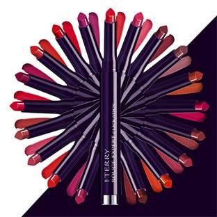 Test du rouge à lèvres hybride 3 en 1 de By Terry : 100 gratuits