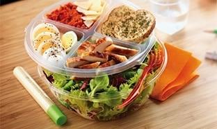 Test Sodebo : 2000 packs de salades et sandwichs gratuits