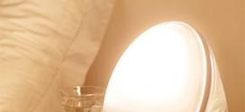 Test de l'Eveil lumière de Philips : 30 lampes gratuites