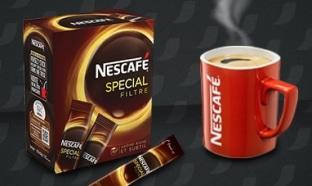 Test des sticks Nescafé Spécial Filtre : 2000 boîtes gratuites