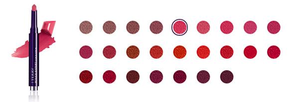 100 Rouge-Expert Click Stick de By Terry à tester gratuitement